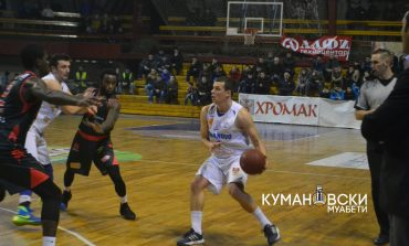 Костоски: Доколку играм во Македонија, секогаш ќе играм за КК Куманово