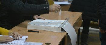 Избирачкиот список за локалните избори од денеска на увид