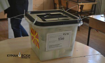 Изборен молк, гласаат затворениците, раселените и немоќните лица