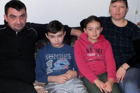 ДА ПОМОГНЕМЕ: 13-годишниот Давид од Кратово боледува од карцином