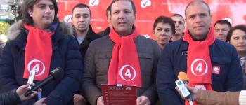 """Спасовски: Ќе ја вратиме правдата, нема повеќе """"Сваровски"""" судство (видео)"""