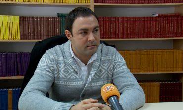 """Библиотеката """"Тане Георгиевски"""" збогатена со 350 нови наслови"""