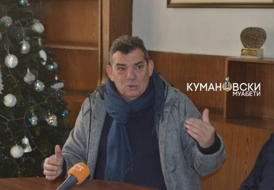Дамјановски: Улиците ги чистиме во рамките на дозволените услови (видео)