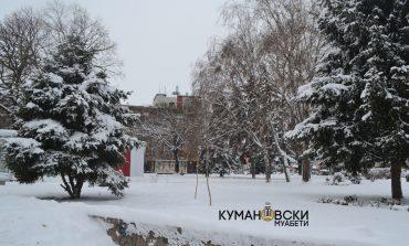 УХМР: Значителен пораст на снежната покривка за 30 сантиметри