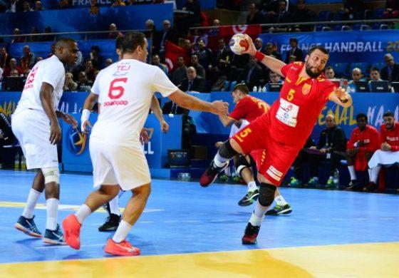 Македонија со победа го започна настапот на светското ракометно првенство