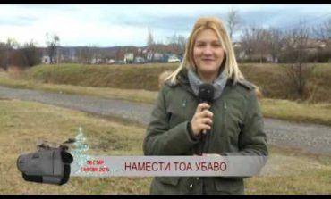 Гафови снимени од ТВ СТАР - Штип (видео)
