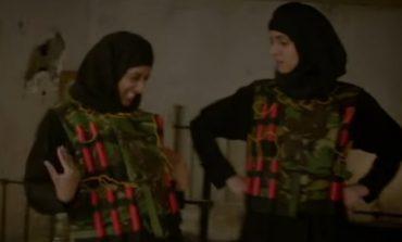 """ШОКАНТНА ЕМИСИЈА: """"Очајни ИСИС домаќинки"""" (видео)"""