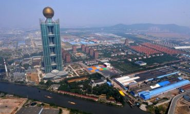 ХУАКСИ: Најбогатото кинеско село од кое е забрането да заминете (видео)