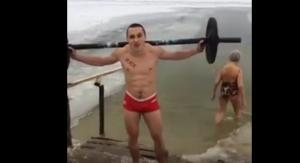 Ако не ви беше јасно зашто су Руси толко издрљжив народ (видео)