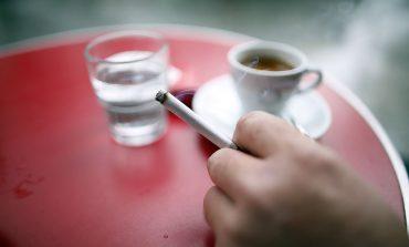 46% од Македонците пушат цигари!