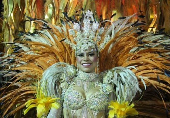 Започнува најпознатиот карневал во светот, заработката се мери во милијарди (видео)