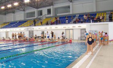 """Расте бројот на членови во пливачкиот клуб """"Делфин"""""""