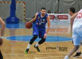 КК Куманово вечерва го пречекува Пеќ