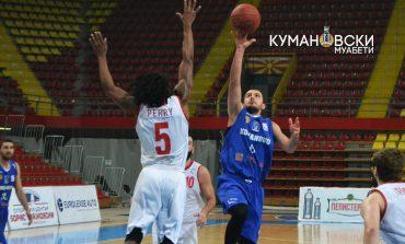 Мечот со Карпош Соколи нема да се одигра, службена победа за КК Куманово