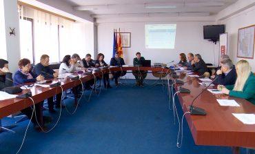 Претставен планот за надминување на загадувањето во Куманово