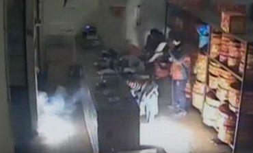 К'д прихотехничар ќе се напие (видео)