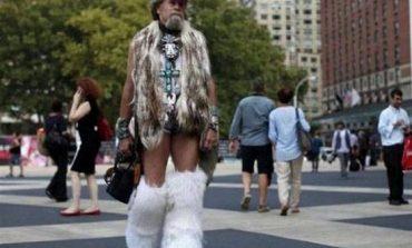 К'д превише гледаш модни ревие па се облечеш како наказа (галерија)