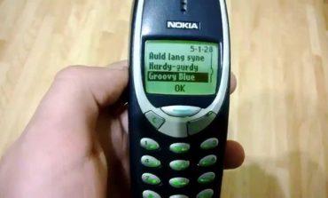 Првите фотографии од новата верзија на Нокиа 3310 (видео)