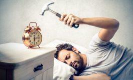 Луѓето што имаат потешкотии со будењето се поинтелигентни
