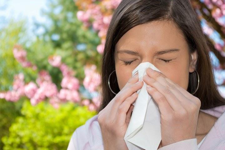 АЛЕРГИИТЕ ДЕМНАТ: Совети како да ги преживеете алергиските реакции