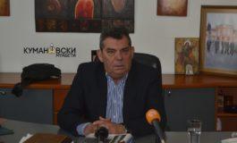 Општината ќе го преиспита финансирањето на КК Куманово (видео)