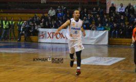 Караџовски: Само публиката може да ја дигне целата екипа