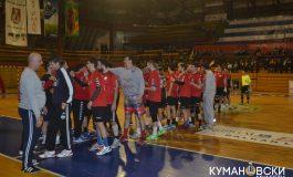 РК Куманово одбележа 25 години од освојувањето на Ракометниот куп (фото)