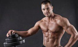 Големите тежини не се пресудни за накачување на телесна маса