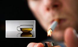 Со помош на овој напиток се откажала од пушењето: Направете го со состојки од вашата кујна