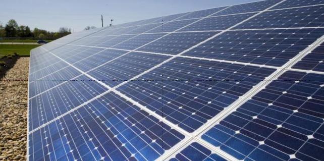 Со соларна енергија до поголема заштеда
