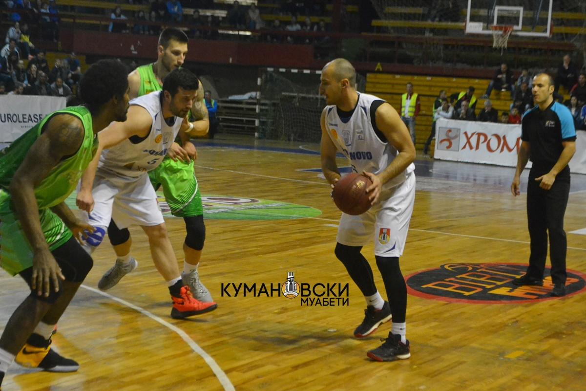 КК Куманово завршија како втори во БИБЛ лигата (галерија)