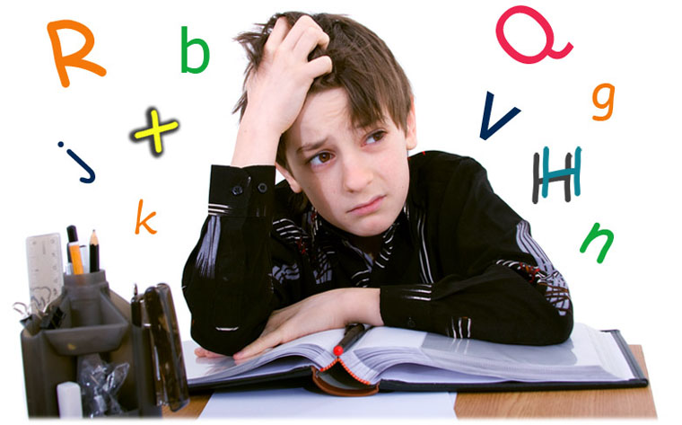 Што е дислексија и кои се причините за нејзино настанување