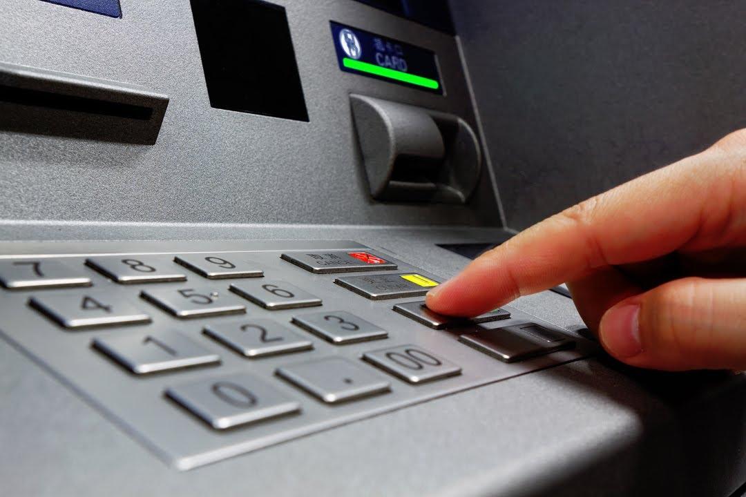 Што се случува ако пинот на банкоматот го внесете со обратен редослед?