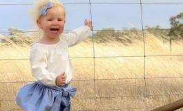Оваа фотографија крие ужас: Ја однела ќеркичката на излет, а потоа се скаменила од страв
