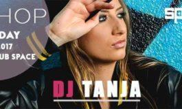 Hip-hop party - DJ Tanja - Summer club Space