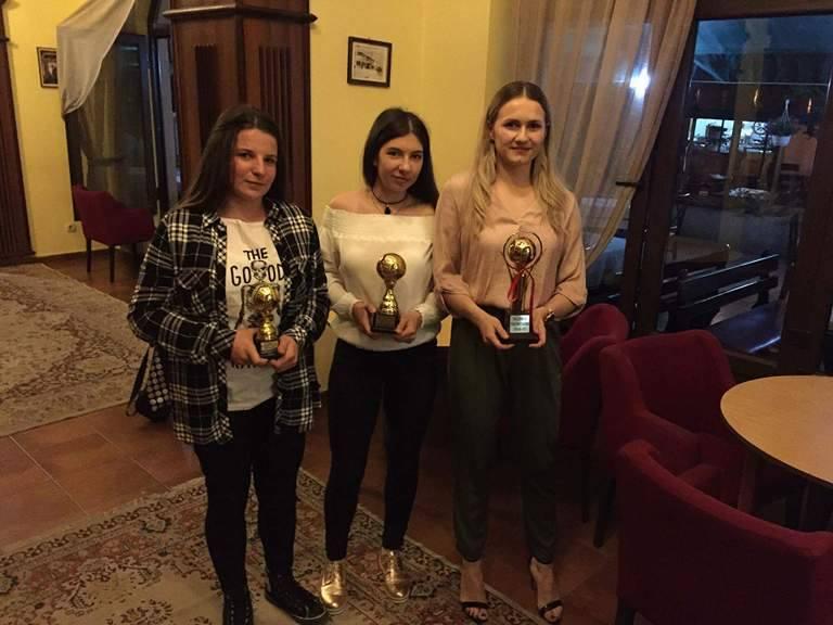 ЖРК Куманово го одбележа успешниот крај на сезоната