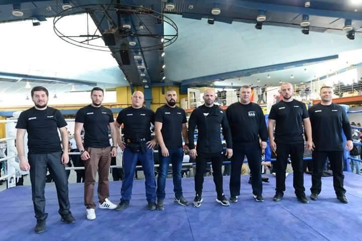 Успешен семинар на претседатели, тренери и судии на Кик-бокс федерацијата на Македонија