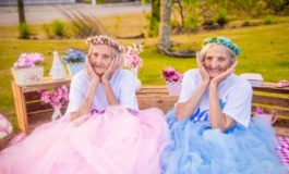100-годишна магија: Баби близначки прославиле јубилеј