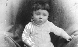 Ова бебе прерасна во најголемиот монструм во историјата (фото)