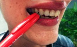 Го гризете врвот на пенкалото? Немате претстава колку тоа е опасно!