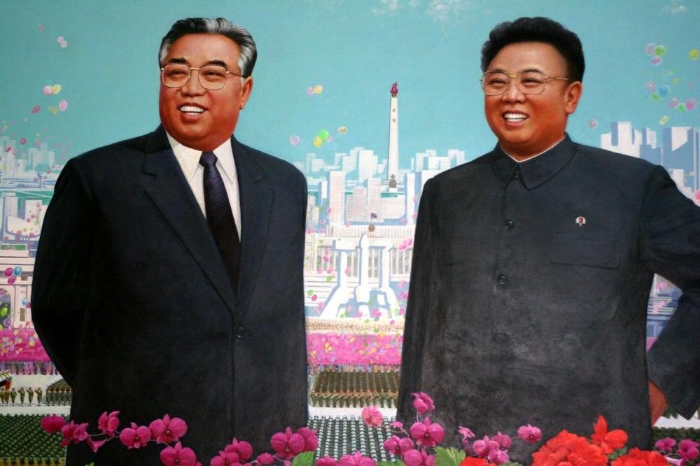 Како се будат жителите на Северна Кореја секое утро? (видео)
