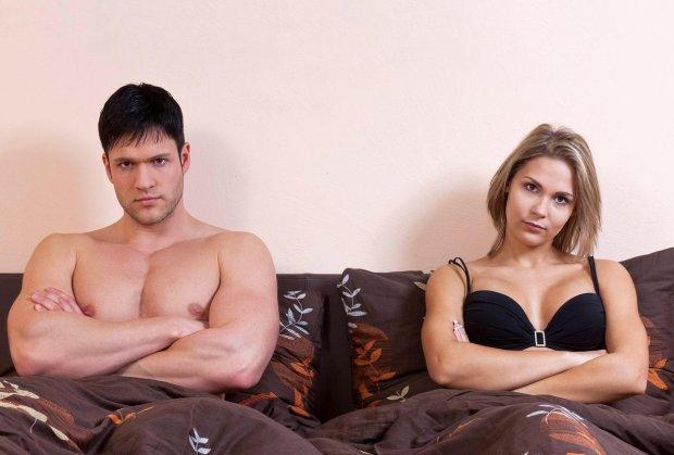 После колку години врска, паровите престануваат да се задоволни од сексот?