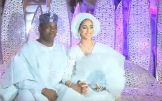 Свадба од 5 милиони евра: Кога мама ќе ја плати се чекори по злато (видео)
