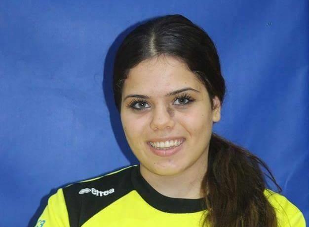Ивана Дичковиќ – петта репрезентативка на Македонија од ЖРК Куманово