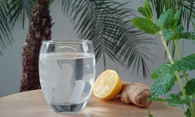 7 причини зошто секое утро треба да пиете сок од ѓумбир