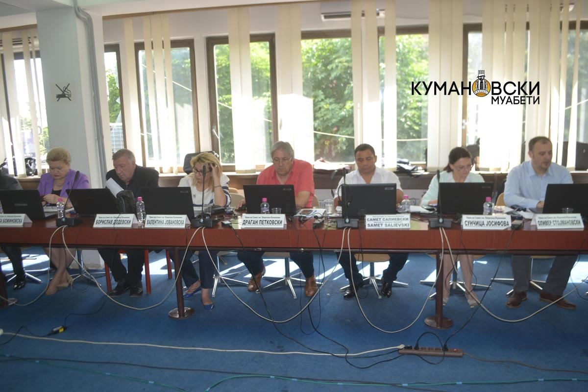 Опаѓа интересот за вакцинација кај децата во Општина Куманово