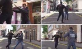 Како да преживеете доколку некој ве нападне со нож? (видео)