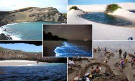 ВИСТИНСКИ РАЈ: Петте најубави плажи во светот (фото+видео)