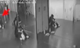 МОНТАЖА ИЛИ НЕ: Снимен дух во танцово студио? (видео)