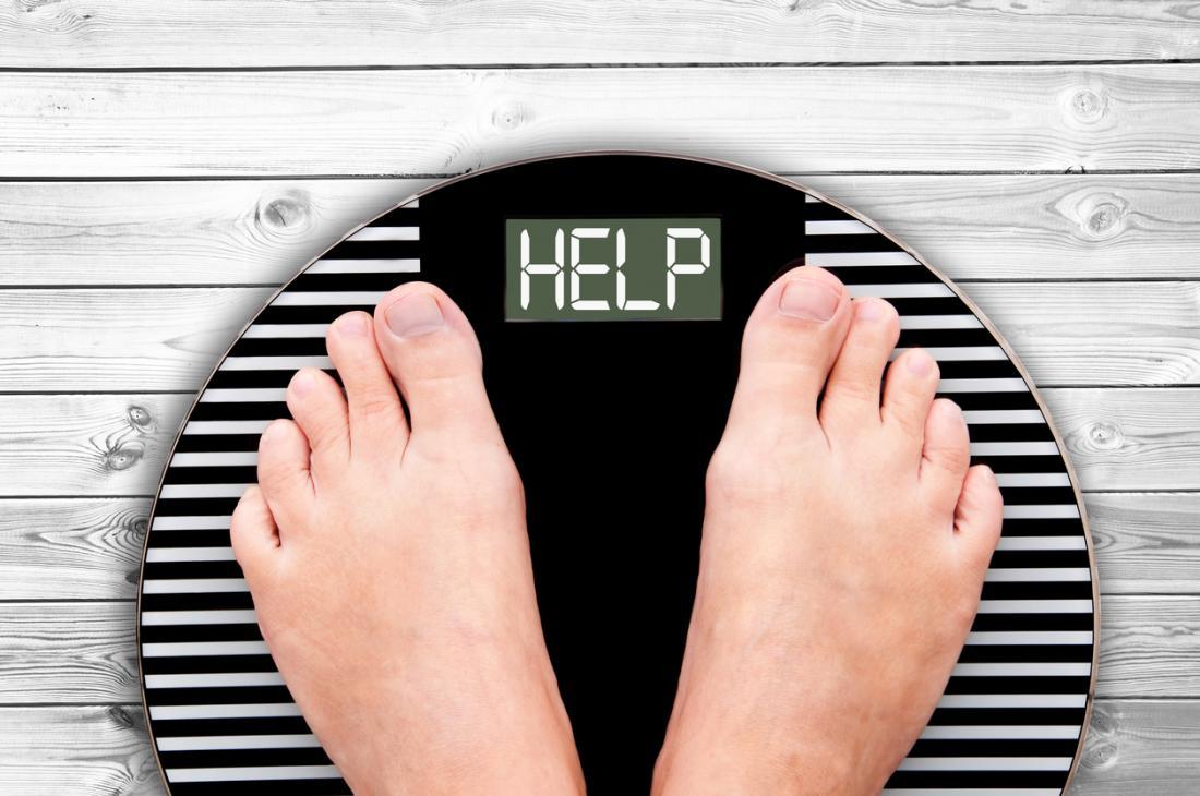 Секој трет човек во светот има вишок килограми
